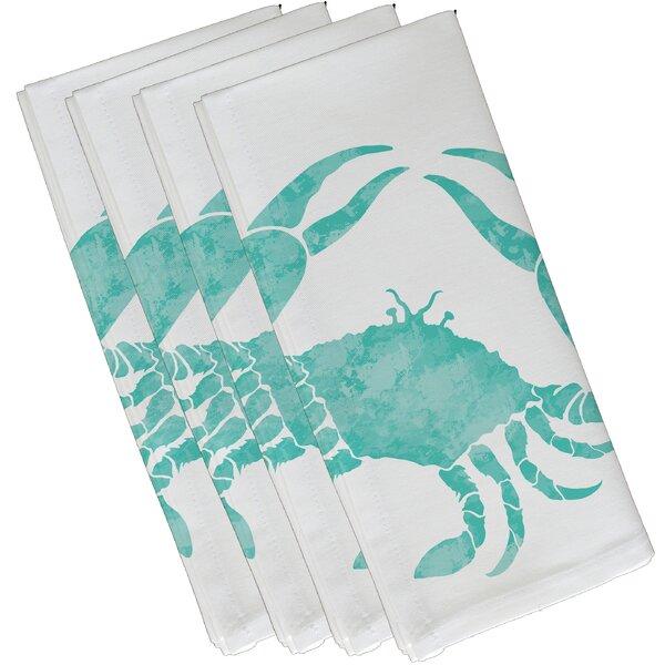 Jacque Crab Animal Print 19