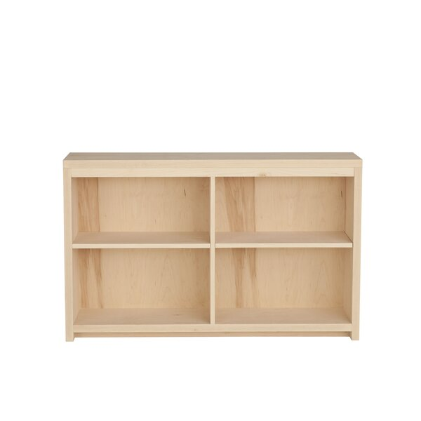 Kadon Cube Unit Bookcase by Orren Ellis