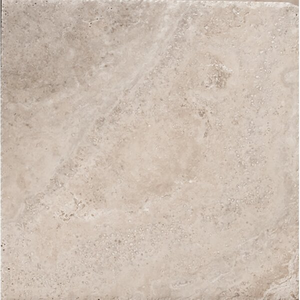 Travertine 8 x 8 Chiseled Field Tile in Philadelphia by Emser Tile