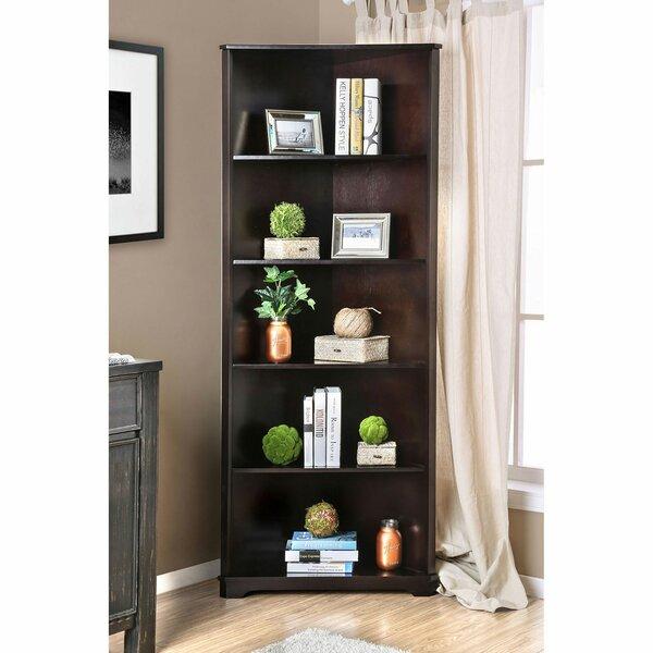 Kenai Corner Bookcase By Latitude Run