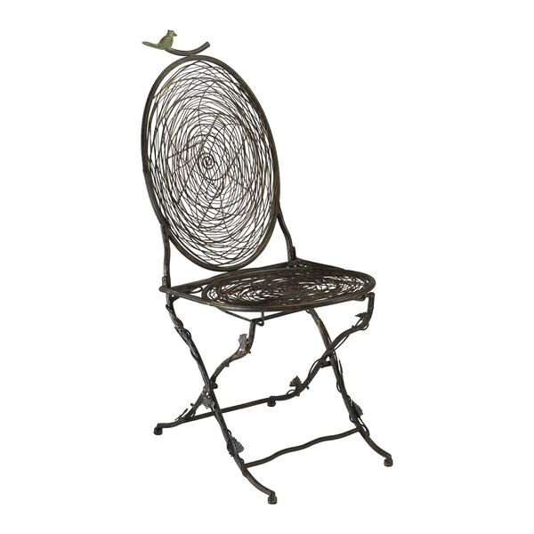 Bird Patio Dining Chair by Cyan Design