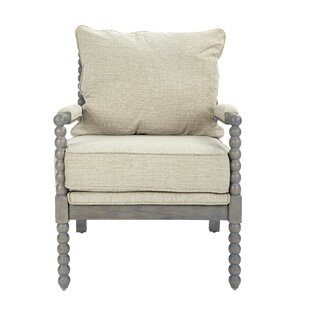 Best Reviews Malinda Armchair By Bungalow Rose