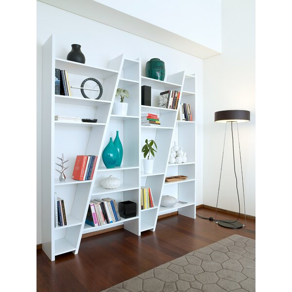 Delta Bookcase by Tema