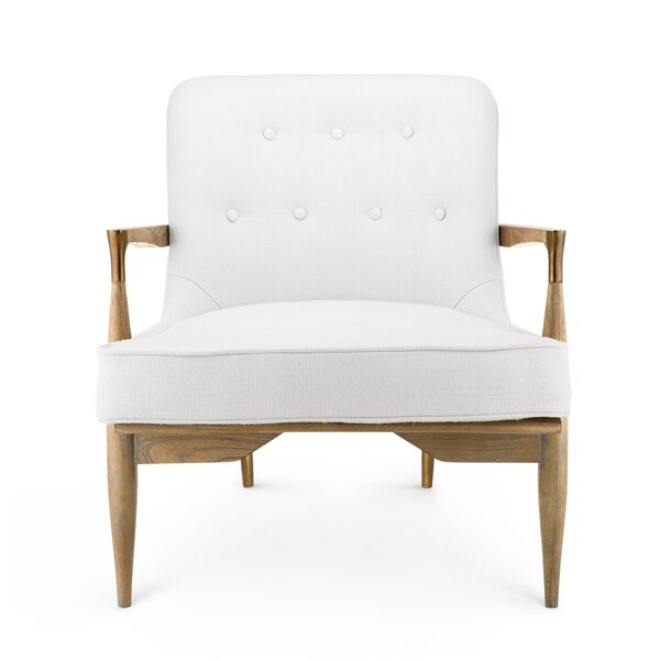 Frans Armchair by Bungalow 5