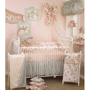 Inexpensive Oxford 9 Piece Crib Bedding Set By Harriet Bee