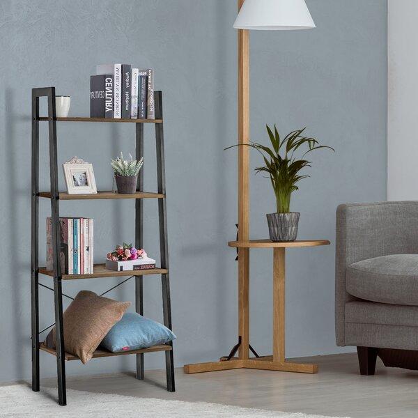 Framingham Standard Bookcase By Gracie Oaks