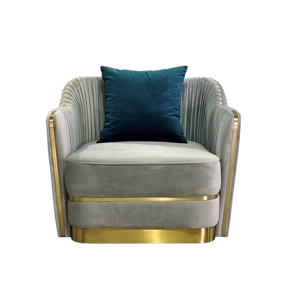 Northfield Armchair by Everly Quinn