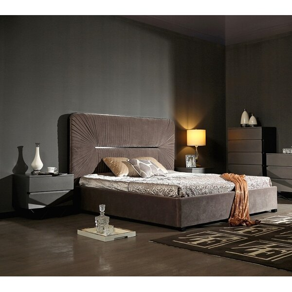 Killam Platform Configurable Bedroom Set by Orren Ellis