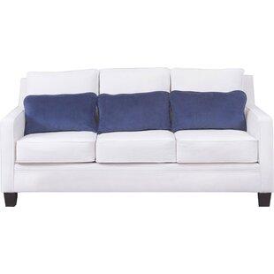 Bryne Standard Sofa by Longshore Tides
