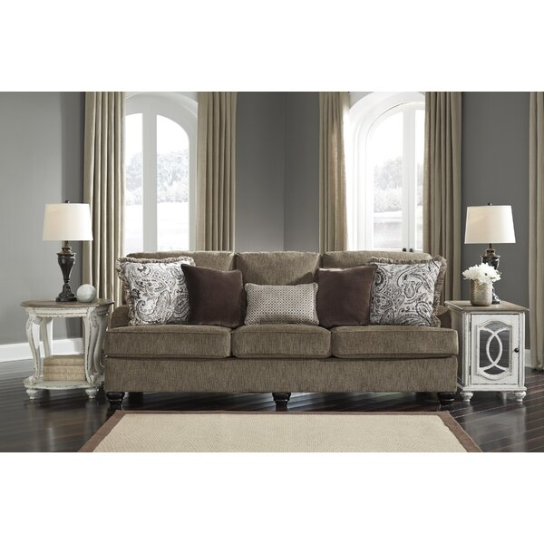 Summerall Sofa Bed by Charlton Home