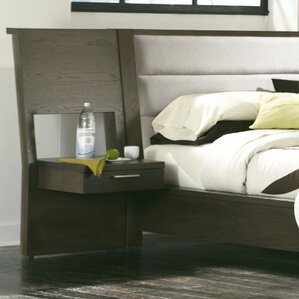 Sirena 2 Drawer Nightstand by Brayden Studio