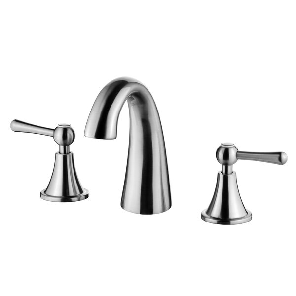Widespread Bathroom Faucet by Vanity Art