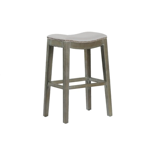 Vivian 30.5 Bar Stool by Gabby
