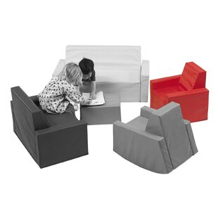 Kids Arm Chair by Children's Factory