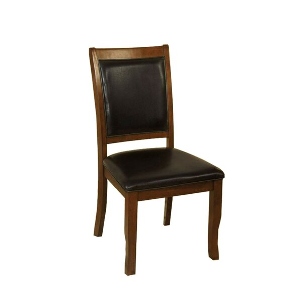 Immanuel Dining Chair (Set of 2) by Red Barrel Studio