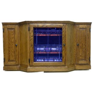 Online Reviews Maldonado TV Stand for TVs up to 55 ByLoon Peak