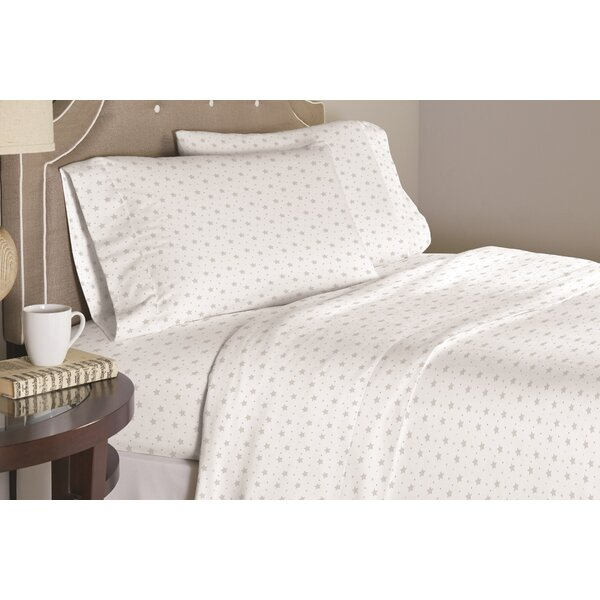 Lightweight Duvet Cover (Set of 2) by Harriet Bee