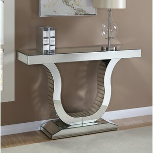 House of Hampton Potterville Console Table