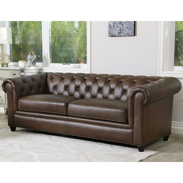 Shopping Web Indiana Chesterfield Sofa by Williston Forge by Williston Forge