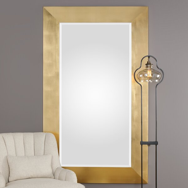 Buckingham Chaney Accent Mirror by Mercer41