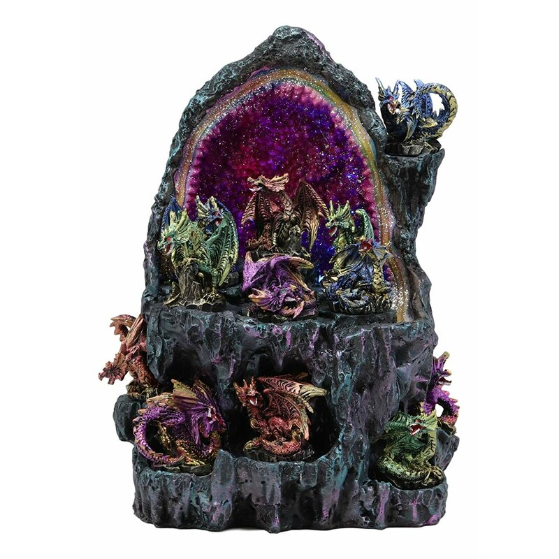"Crystal World Crystal Flower Arrangement   /""Harmony/"" Figurine New In Box"