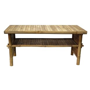 Goshen Coffee Table By Bay Isle Home