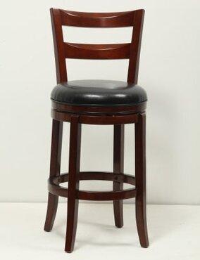 29 Swivel Bar Stool by Mochi Furniture