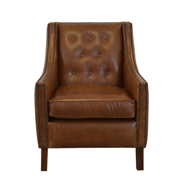 Woburn Club Chair by Westland and Birch