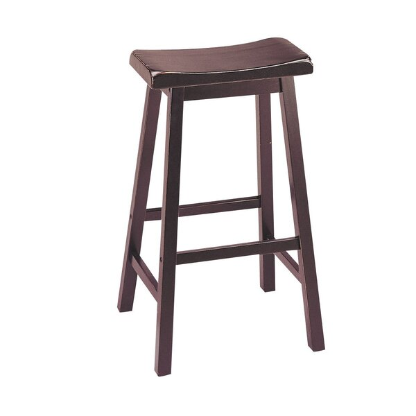 Hirst 29 Bar Stool (Set of 2) by Red Barrel Studio