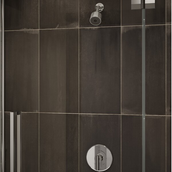 Dia Thermostatic Shower Faucet with Trim by Symmons Symmons
