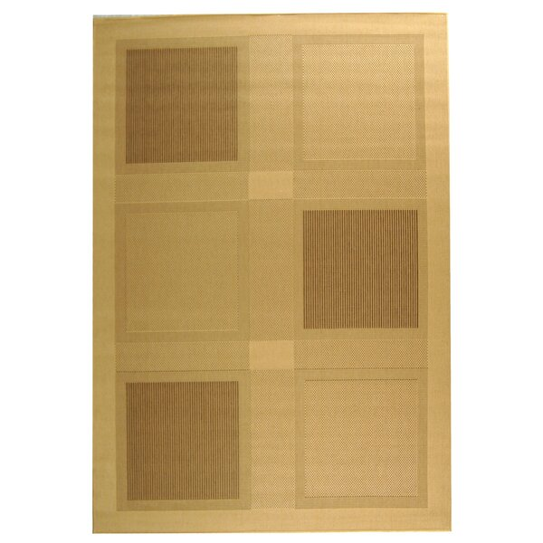 Barhill Large Boxes Outdoor Rug by Red Barrel Studio