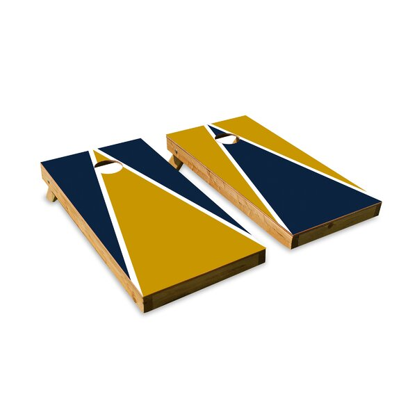 Cornhole Board (Set of 2) by The Cornhole Crew