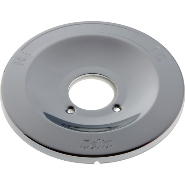 Plate Eschuton for Shower Faucet by Delta