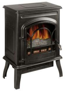 Reece Electric Stove By August Grove