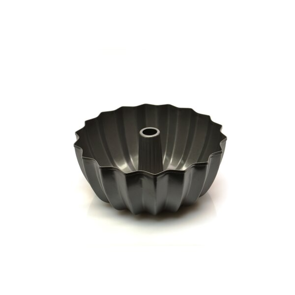 EarthChef Swirl Cake Pan by BergHOFF International