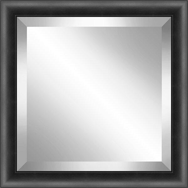 Plate Accent Mirror by Ashton Wall Décor LLC
