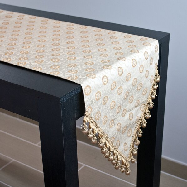 Fairlane Table Runner by Sherry Kline