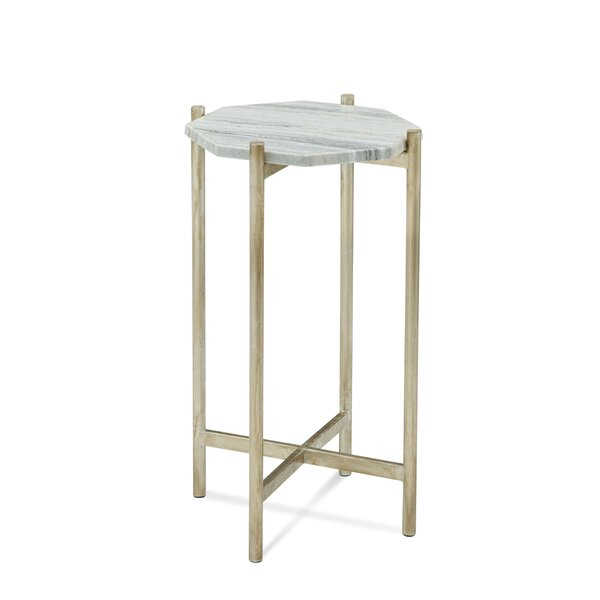 Mixson Scatter End Table By Bassett Mirror