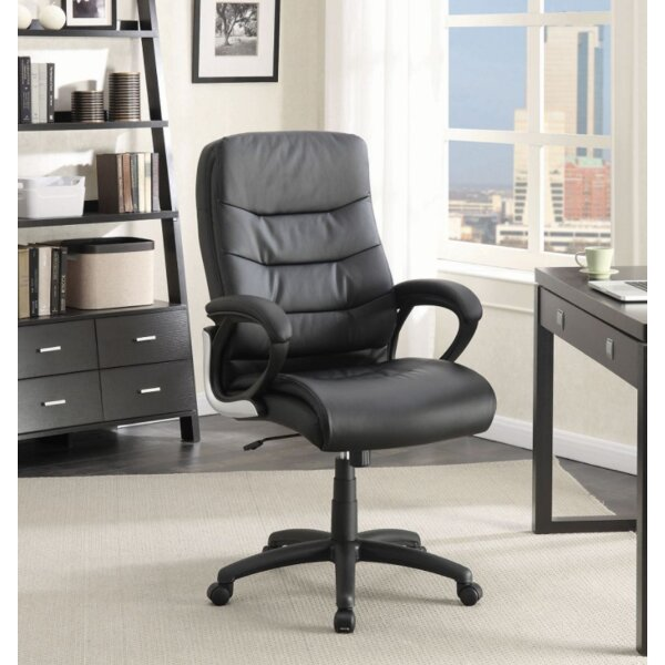 Fern Rock Executive Chair by Winston Porter