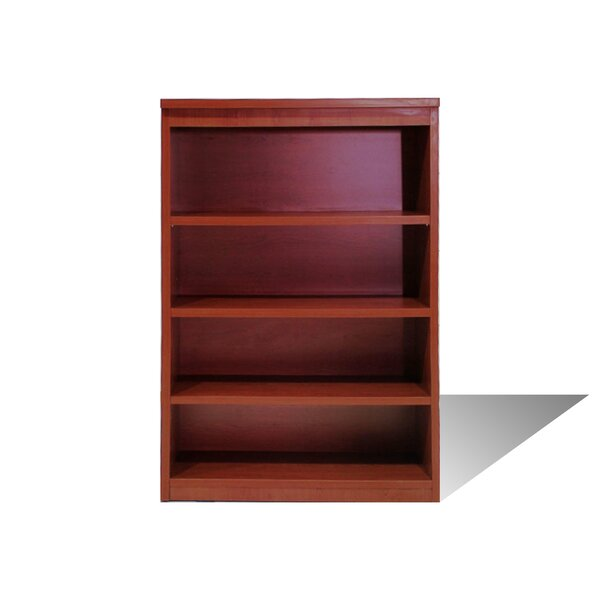 Hubbard Standard Bookcase by Winport Industries