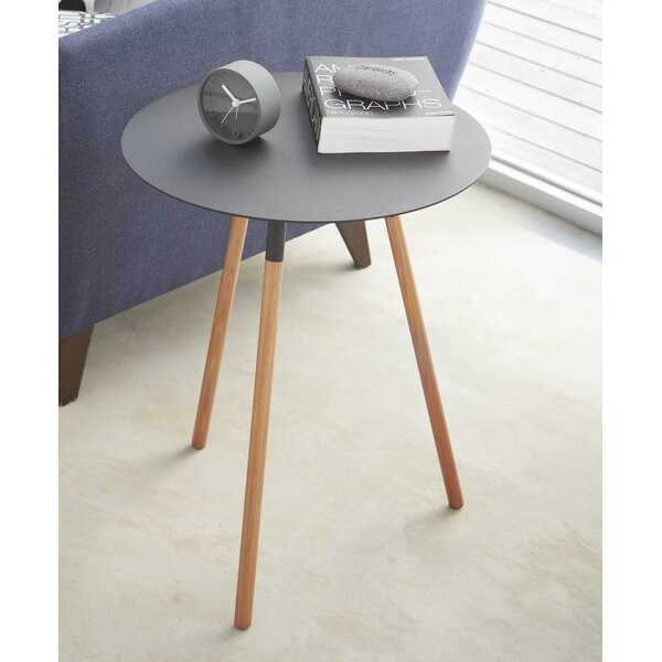 Plain End Table by Yamazaki Home