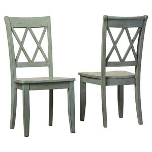 Talia Side Chair Set Of 2