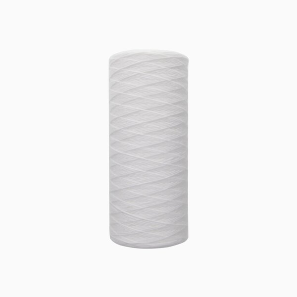 String Wound Under Sink Replacement Filter by Hydronix