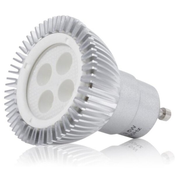 5W LED Light Bulb by Lumensource LLC