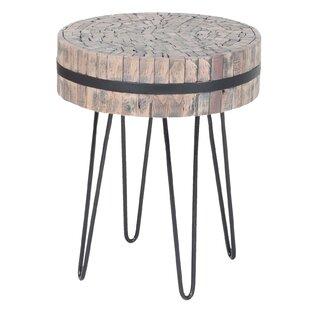 Jubilee Wood End Table