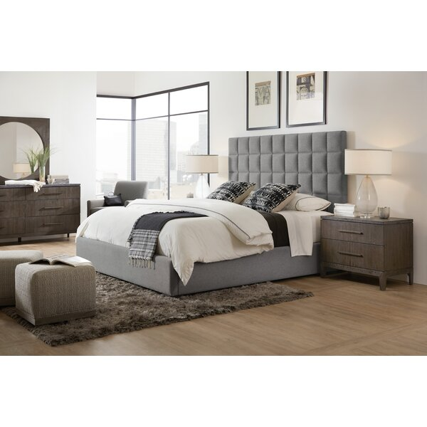 Miramar Aventura Standard Configurable Bedroom Set by Hooker Furniture