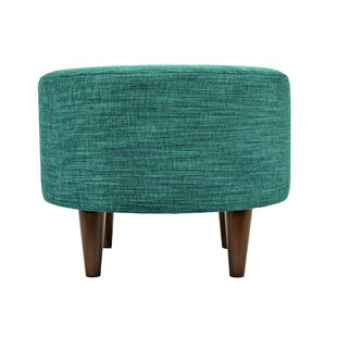 Look for Lucky Sophia Ottoman by MJL Furniture