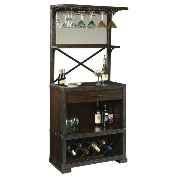 Brees Bar Cabinet by Darby Home Co Darby Home Co