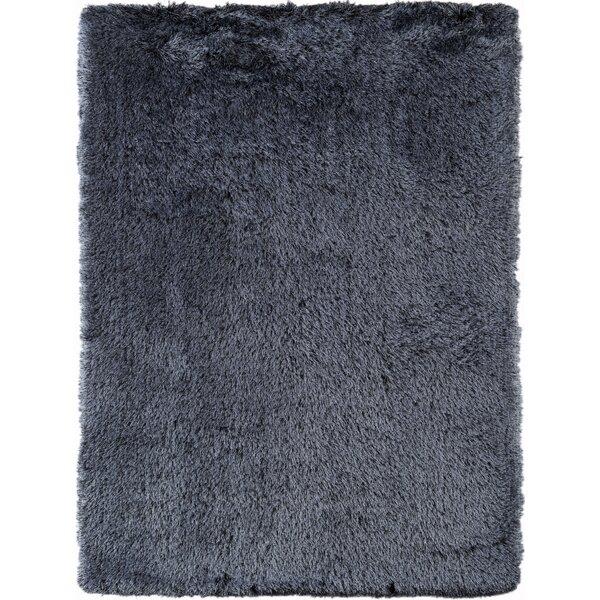 Sarina Blue Area Rug by Ebern Designs