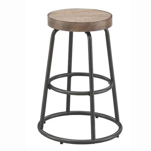Melby 25 Bar Stool by Williston Forge